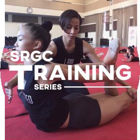 SRGC Training Series