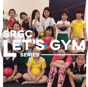 SRGC Let's Gym Series