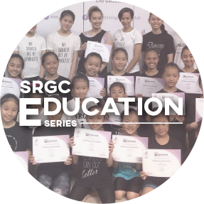 SRGC Education Series